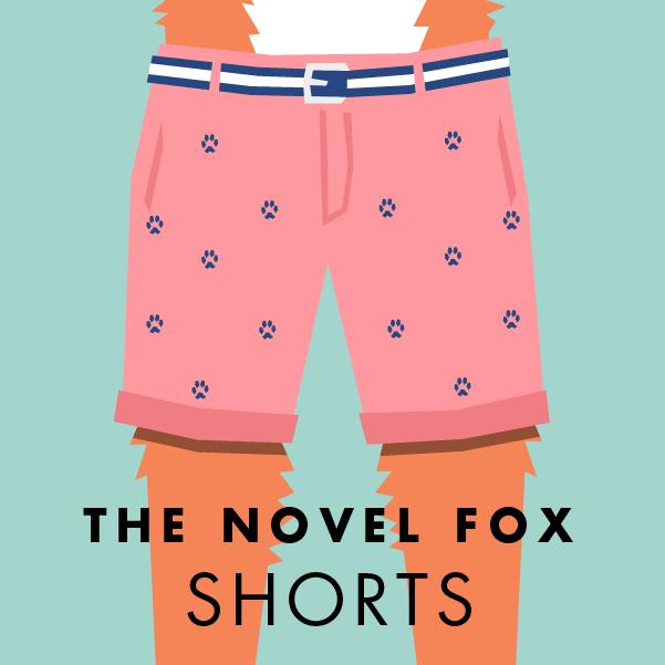 Shorts Imprint