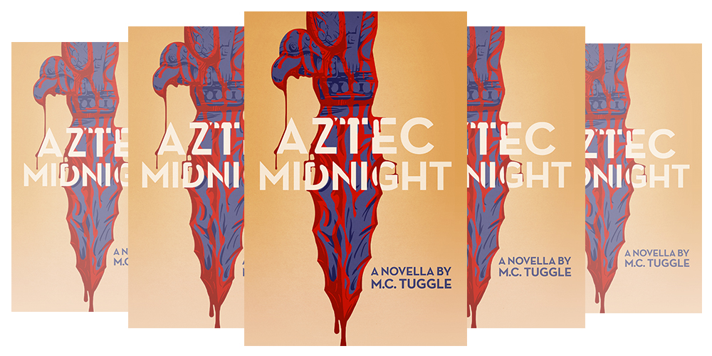 Aztec Midnight Promotional Graphic
