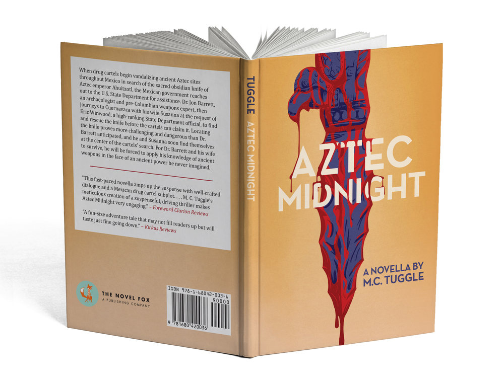 Aztec Midnight Paperback