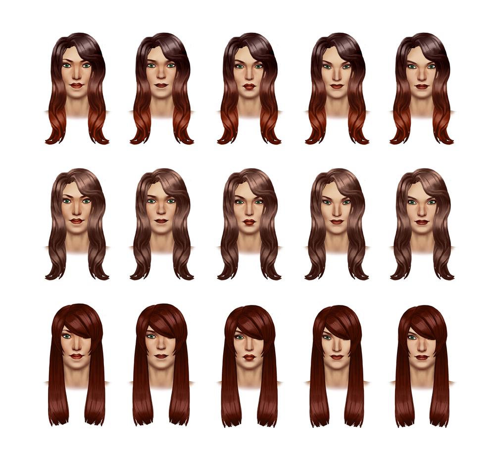 Leela Hair Concepts 2