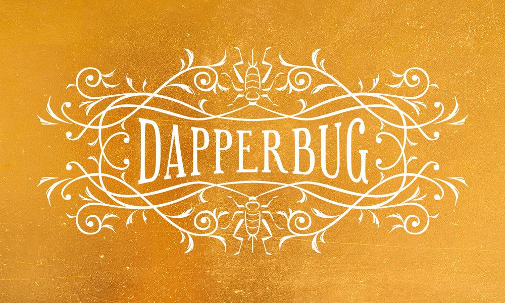 Dapperbug Logo
