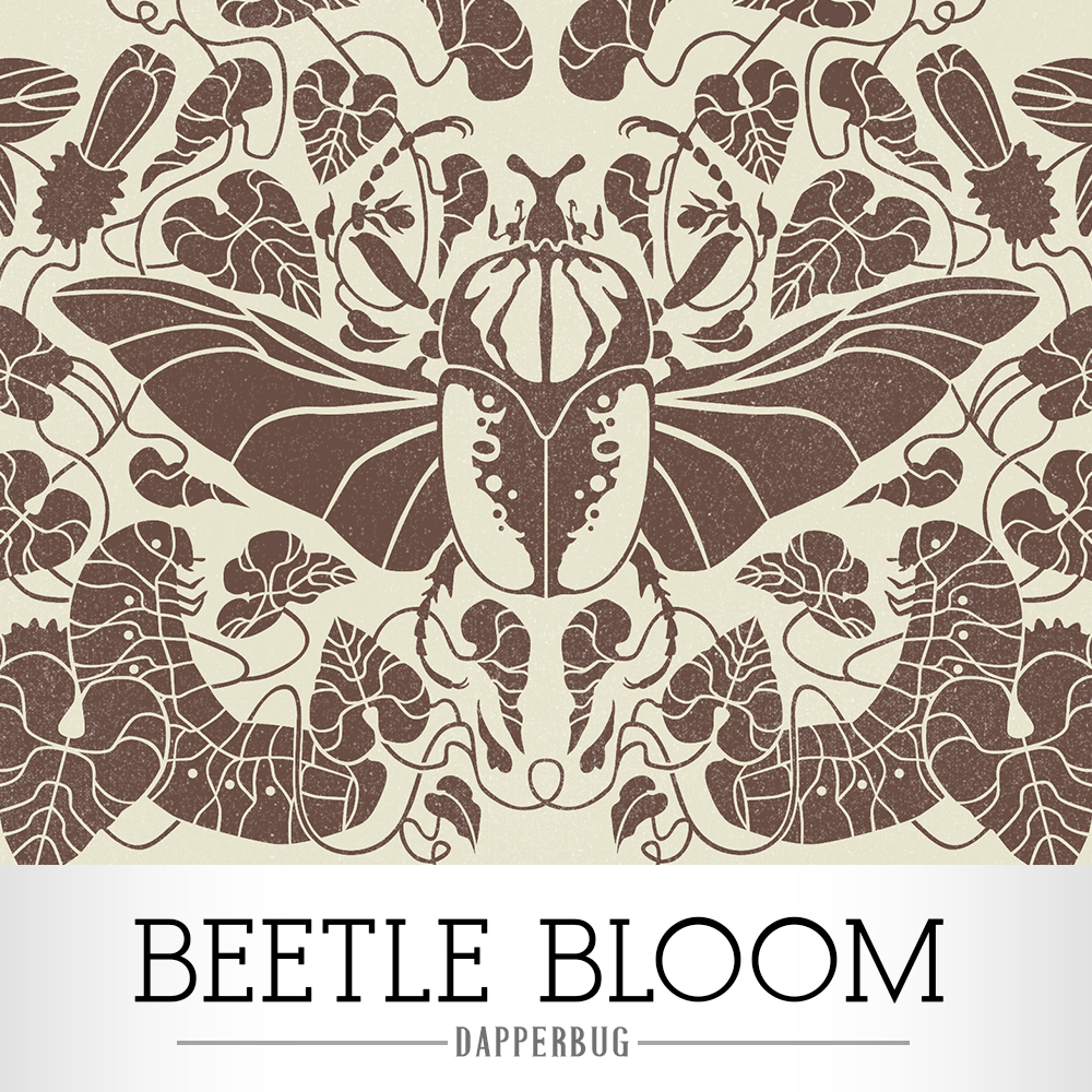 Beetle Bloom Design