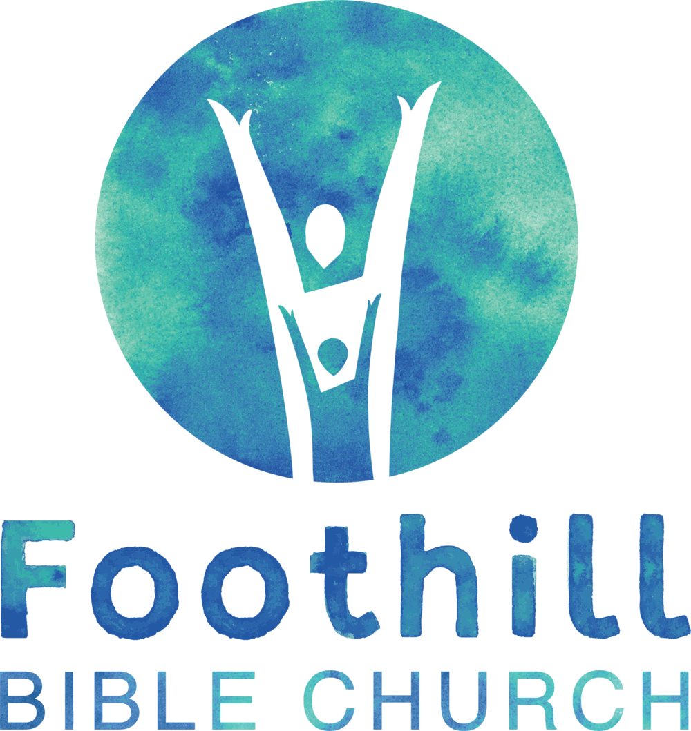 Foothill Bible Church Final Logo