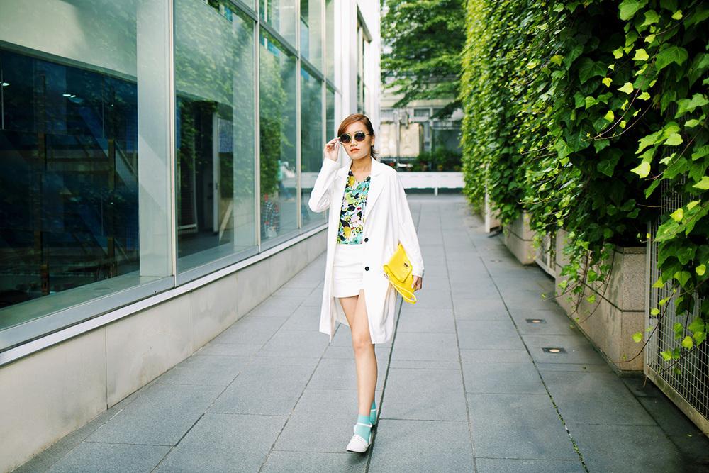 Summer feminine mode Murua outfit 01.JPG