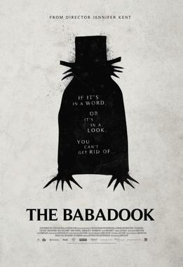 """""""The-Babadook-Poster"""" by Source. Licensed under Fair use via Wikipedia - https://en.wikipedia.org/wiki/File:The-Babadook-Poster.jpg#/media/File:The-Babadook-Poster.jpg"""