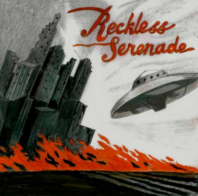 Reckless Serenade - Reckless EP