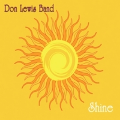 Don Lewis Band - Shine