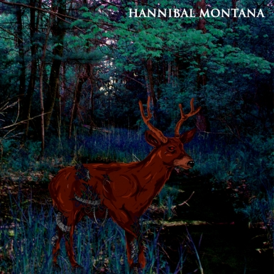 Hannibal Montana - Self - Titled
