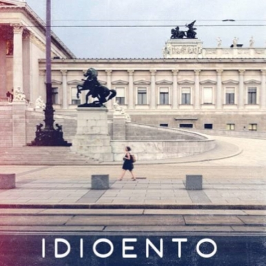 Idioento - Self Titled