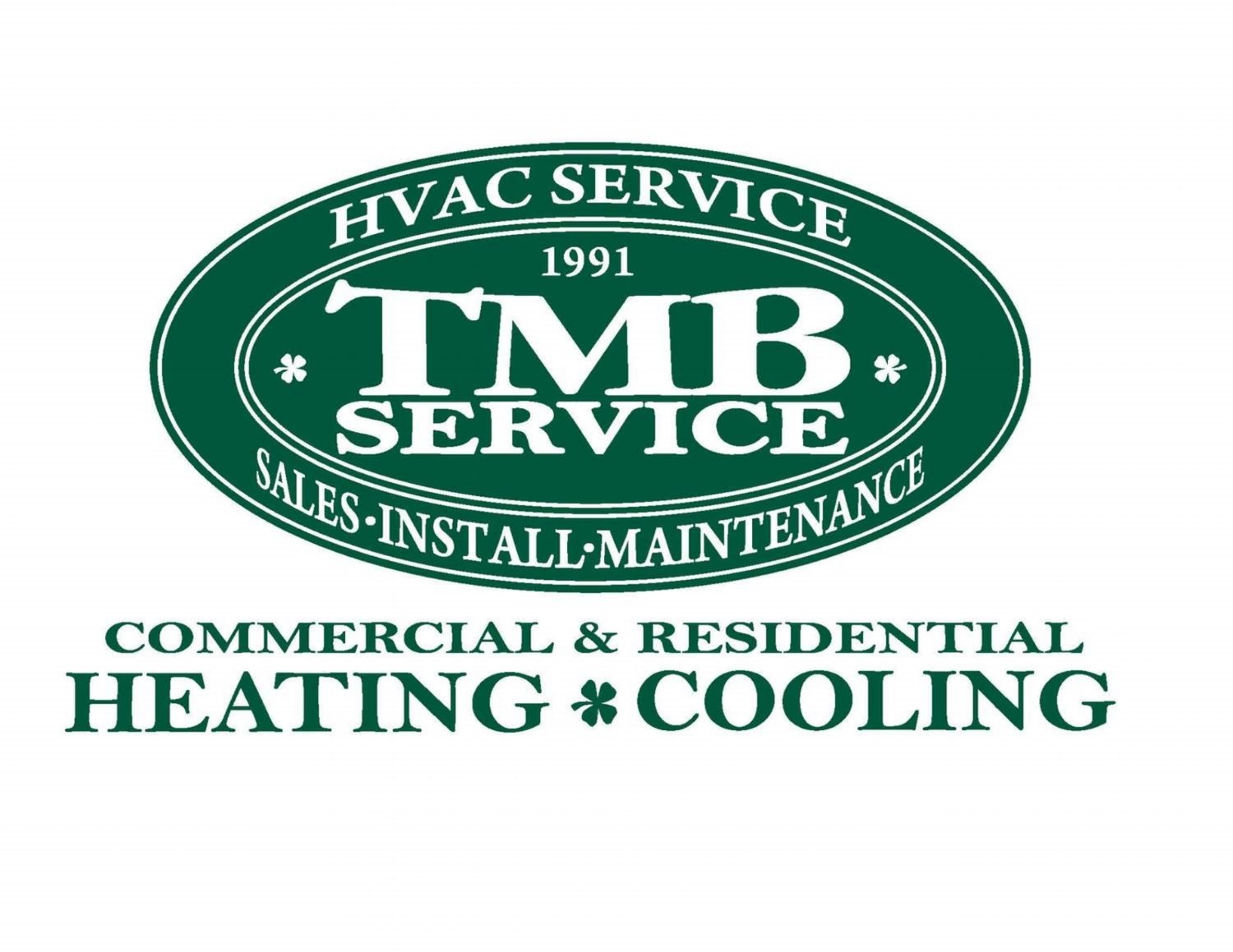 T.M. Brennan Service - Cooling and Heating Service - Sussex, Morris, Warren, Union, Bergen County NJ -