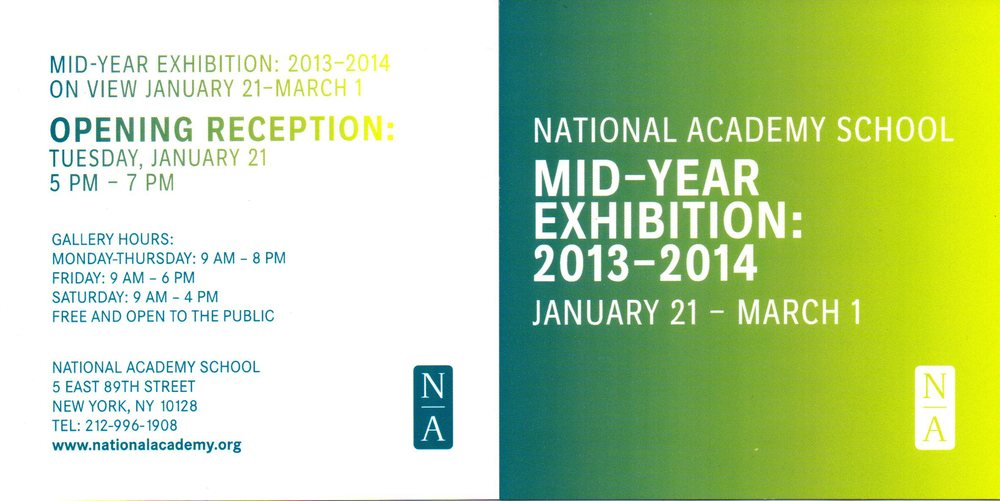 National Academy School Mid-Year