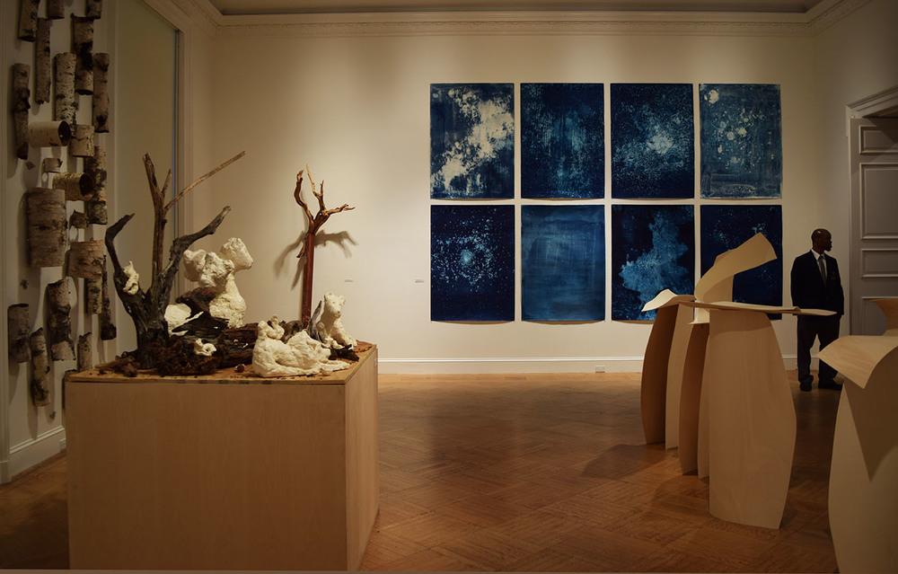 Henry Justin Gallery