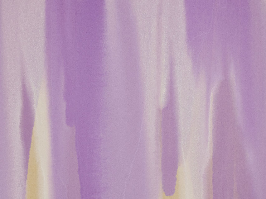 Detail of  Lavender Skies