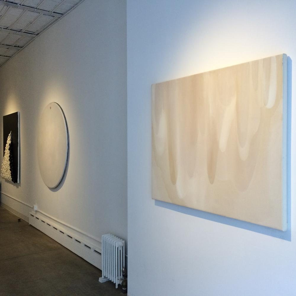 18 Percent at Castor Gallery