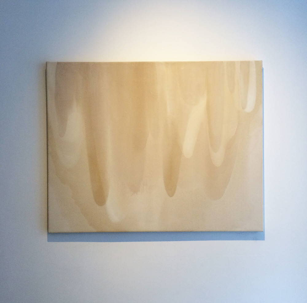 Nude Pour in 18 Percent at Castor Gallery