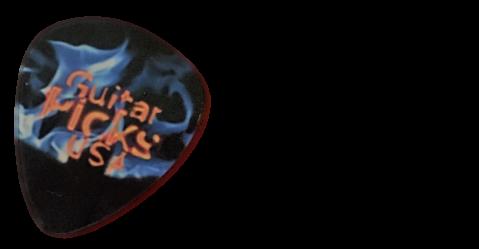 FNAF Printable Images Or Clipart Guitar Picks USA