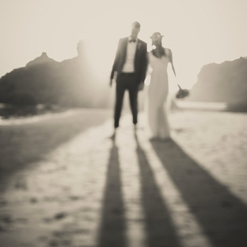 BIG SUR ELOPEMENT: S&M