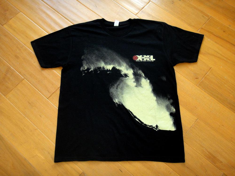 XXL Shirt 2008