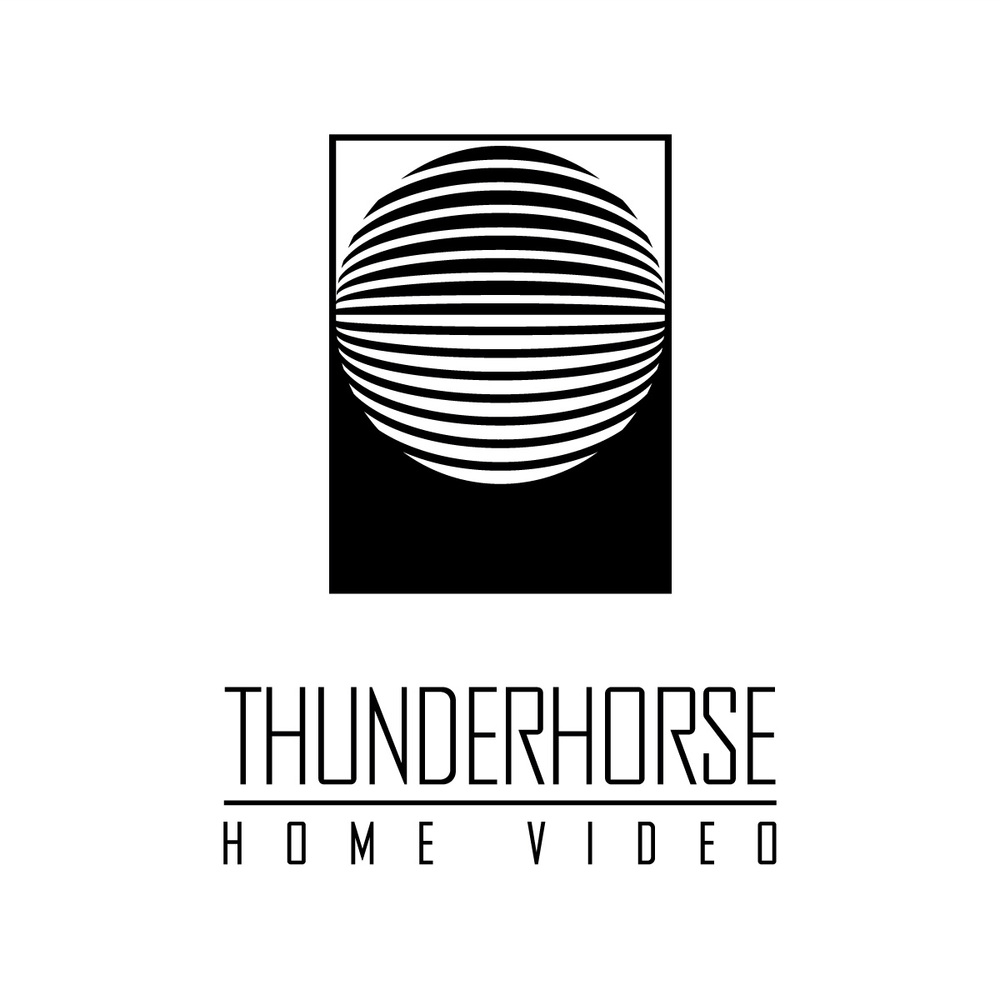 Thunder Horse  Home Video