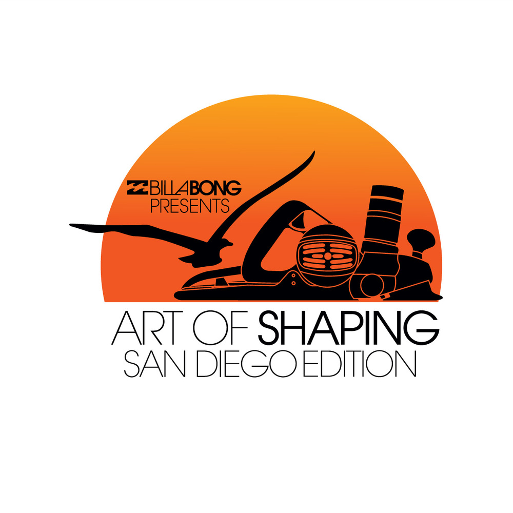 Billabong Art of Shaping: San Diego