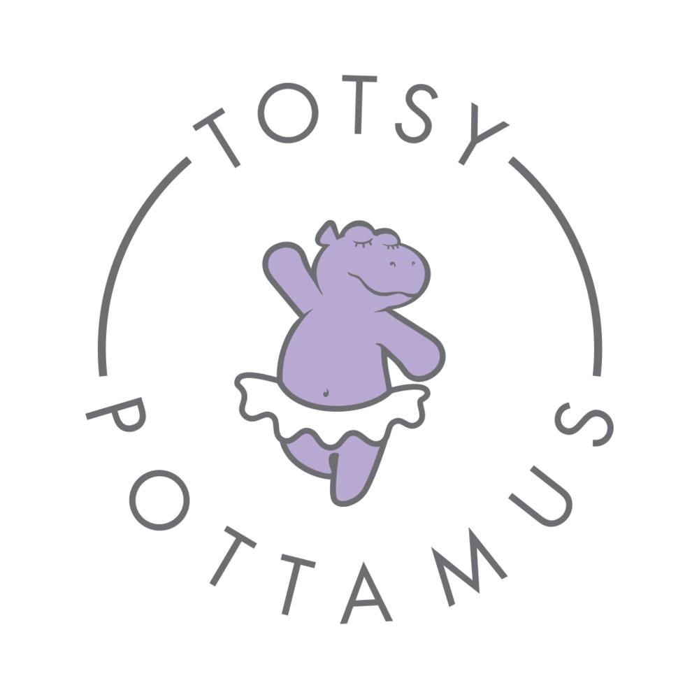 Totsy Pottamus