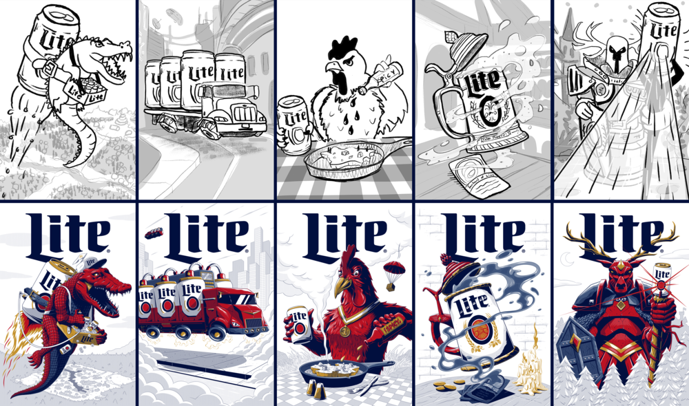 Miller_Lite_Posters_sketches.png