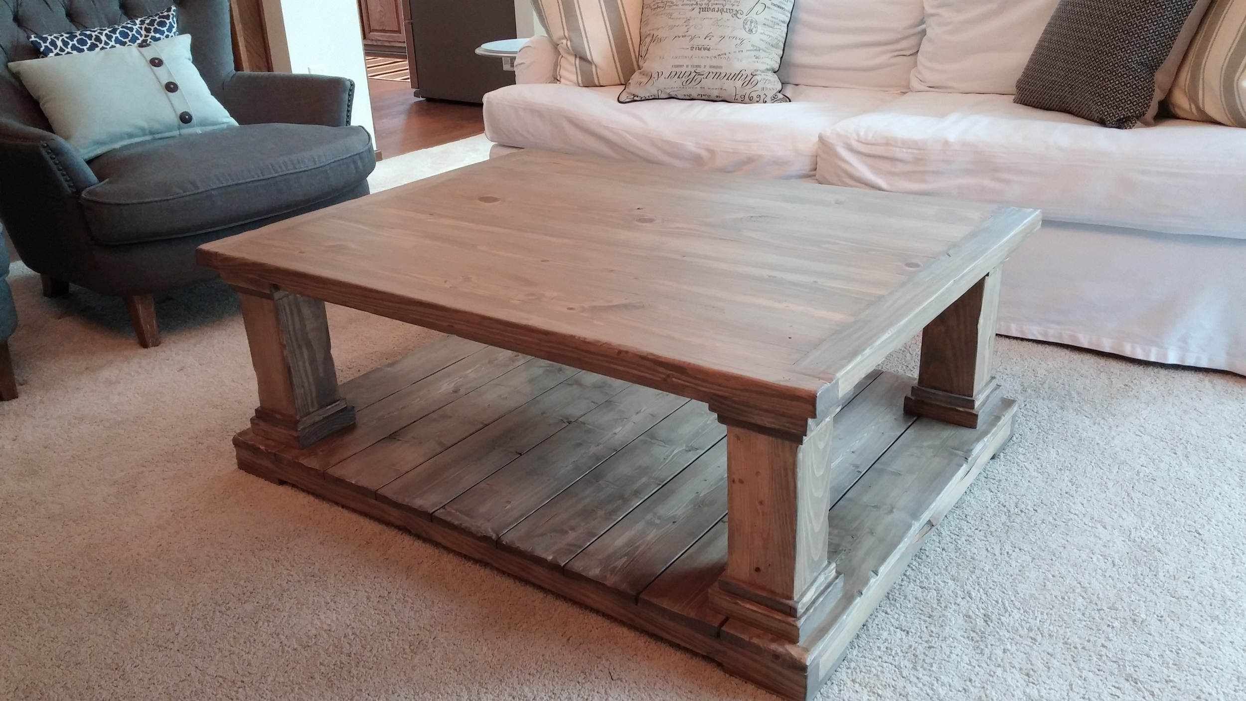 Furniture — Eugene Bernard Furniture