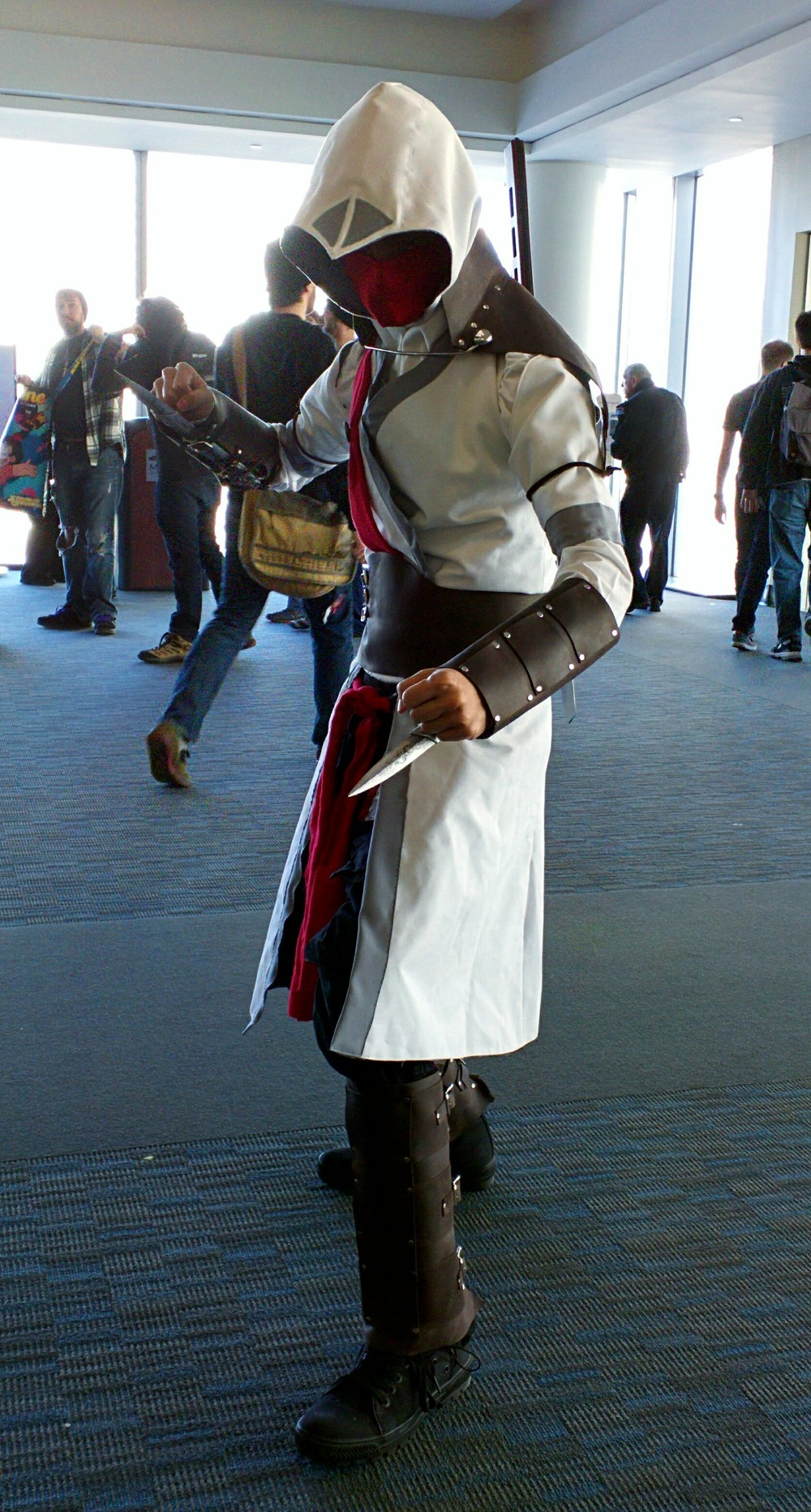 Altair, Assassin's Creed.