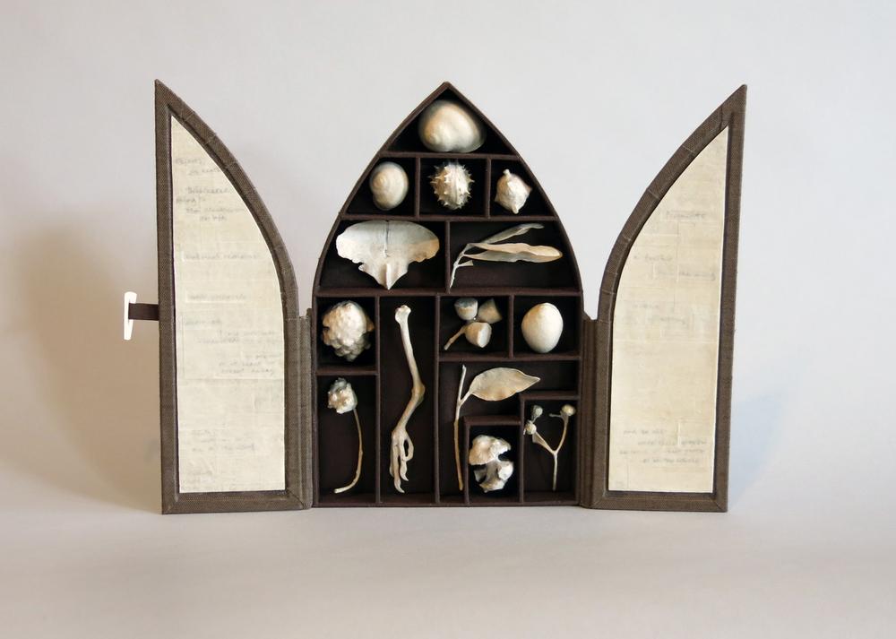 Cult of Relics , 2015