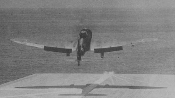 A D3A takes off from ZUIKAKU.