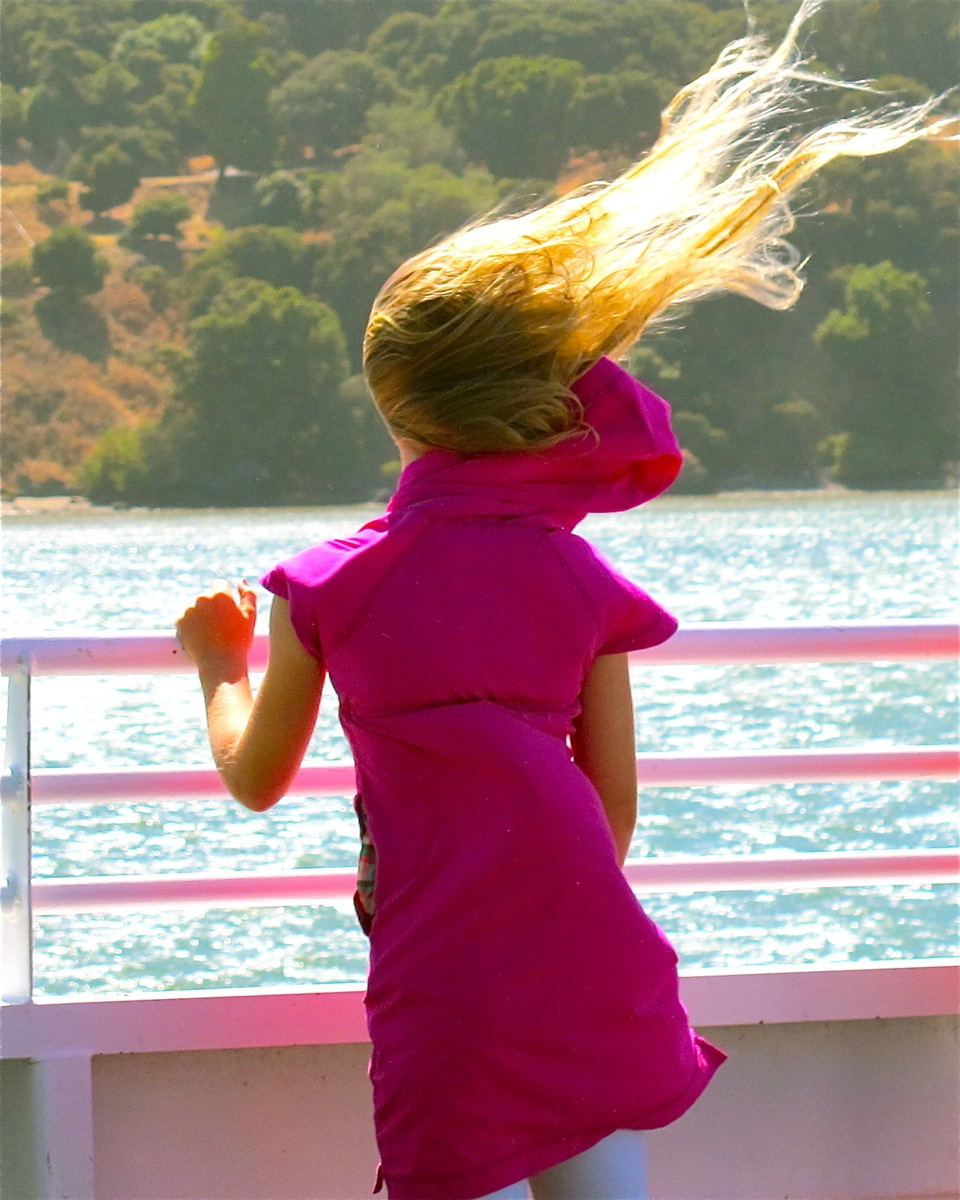 Ferry Wind