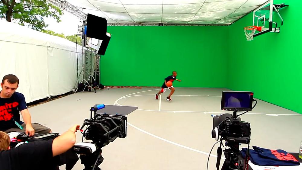 Nike Film Room