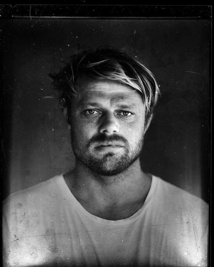 Dane Renolyds (pro surfer)  10x8 film