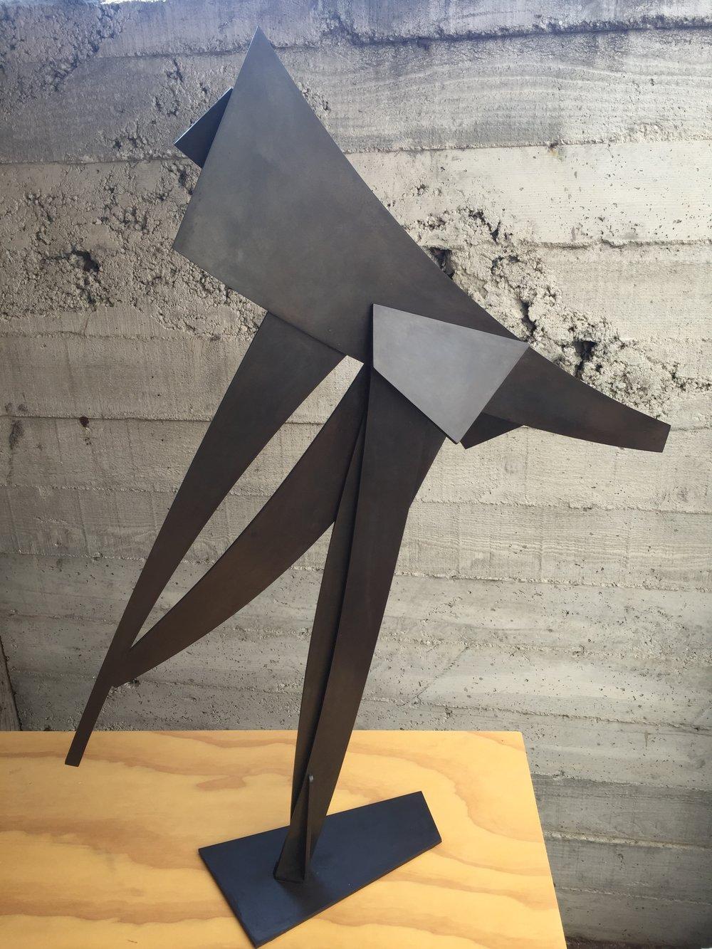 Shadow Dancer (Version 2)