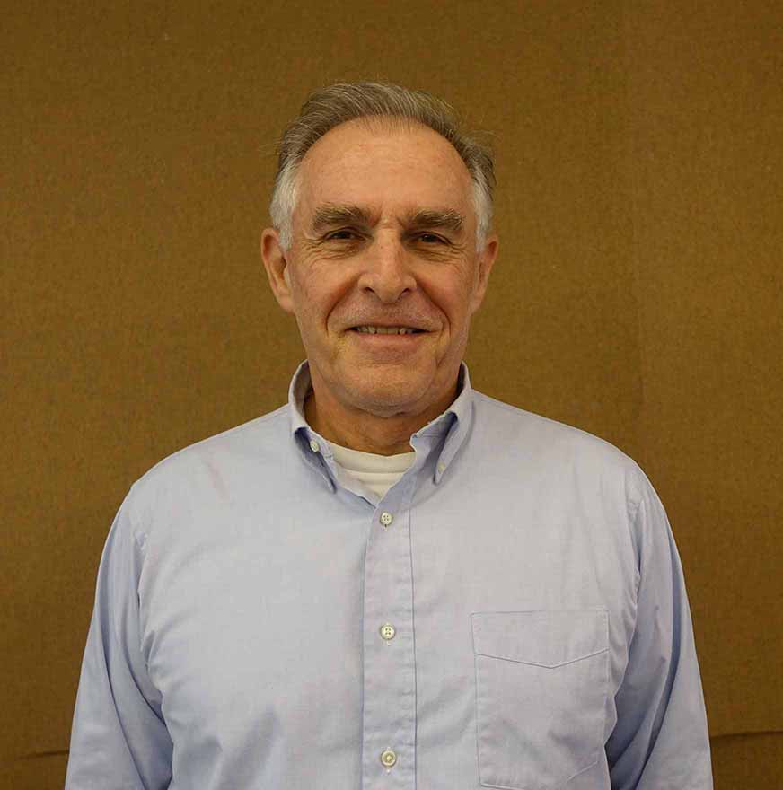 Prof Francis Piron