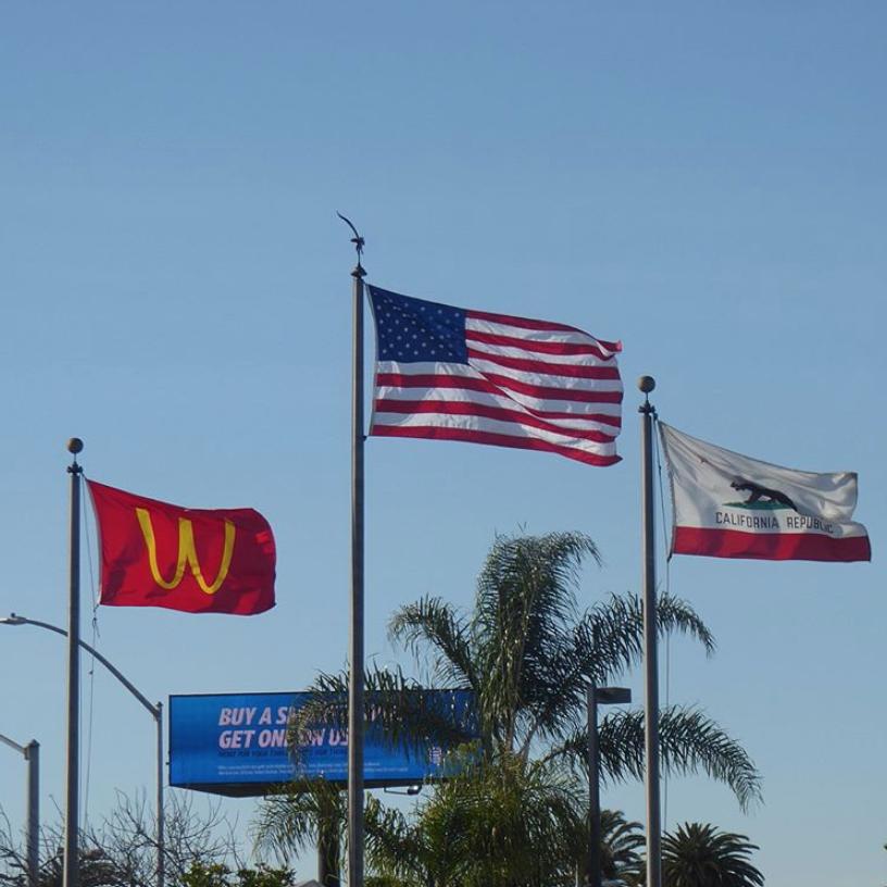 womens-day-mcdonalds-flag-marketing