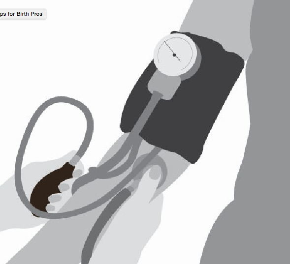 blood pressure midwife pregnancy natural birth high risk doula dc