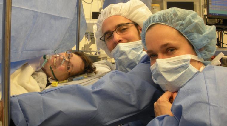cesarean doula dc placenta sibley gw inova vhc district midwives obgyn