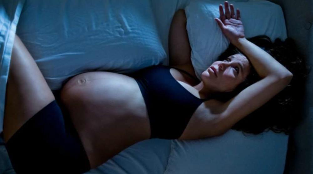 midwife trimester sleep homebirth pregnancy nova dc
