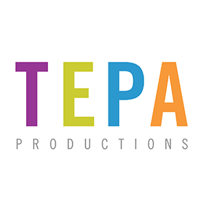 Tepa Productions Logo