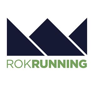 Rok Running Logo