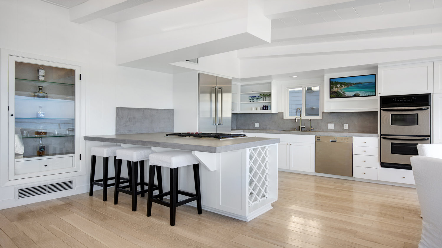 21818 Pacific Coast Highway - Carbon Beach Contemporary - Listed at ...