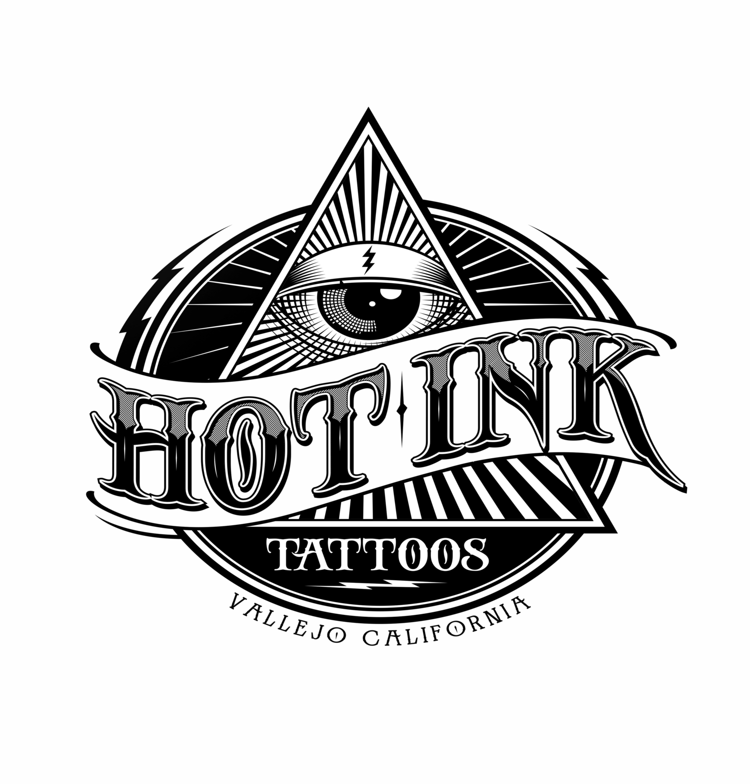 Hot Ink Tattoos
