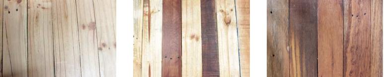 Pine                                        Mixed species                               Hardwood