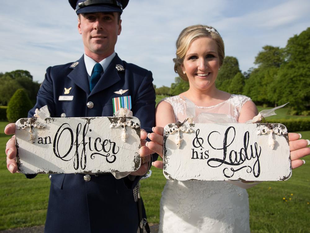 Anne Marie & Barry / Wedding
