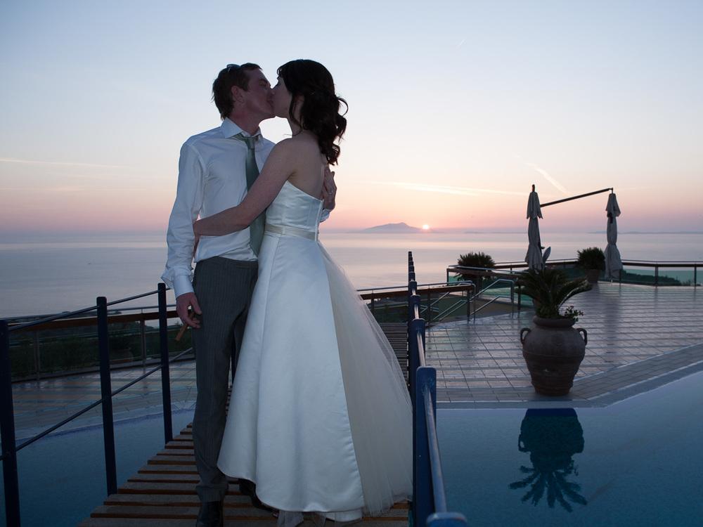Mary & Rory / Wedding