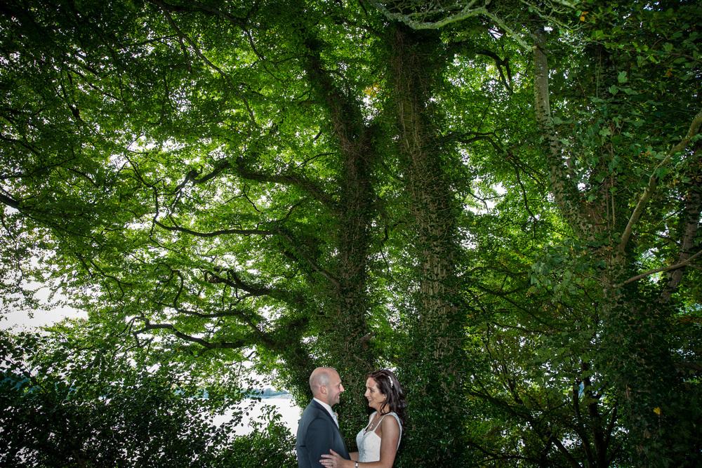 Sarah & Gary // Wedding // Tulfarris