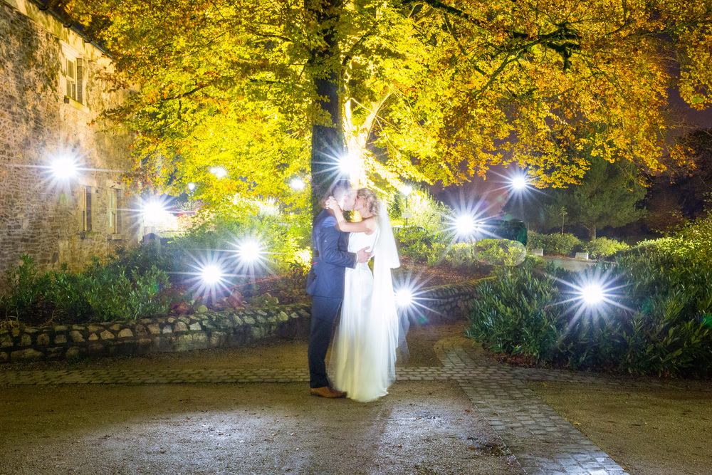 Ciara & Patrick // Wedding // Tulfarris