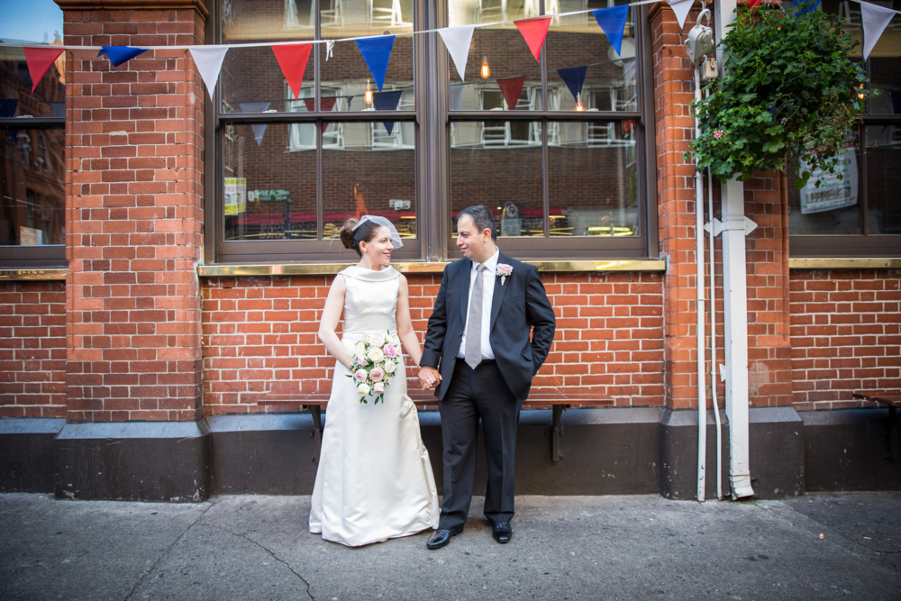 Aimee & Nikos // Wedding // Fallon & Byrne