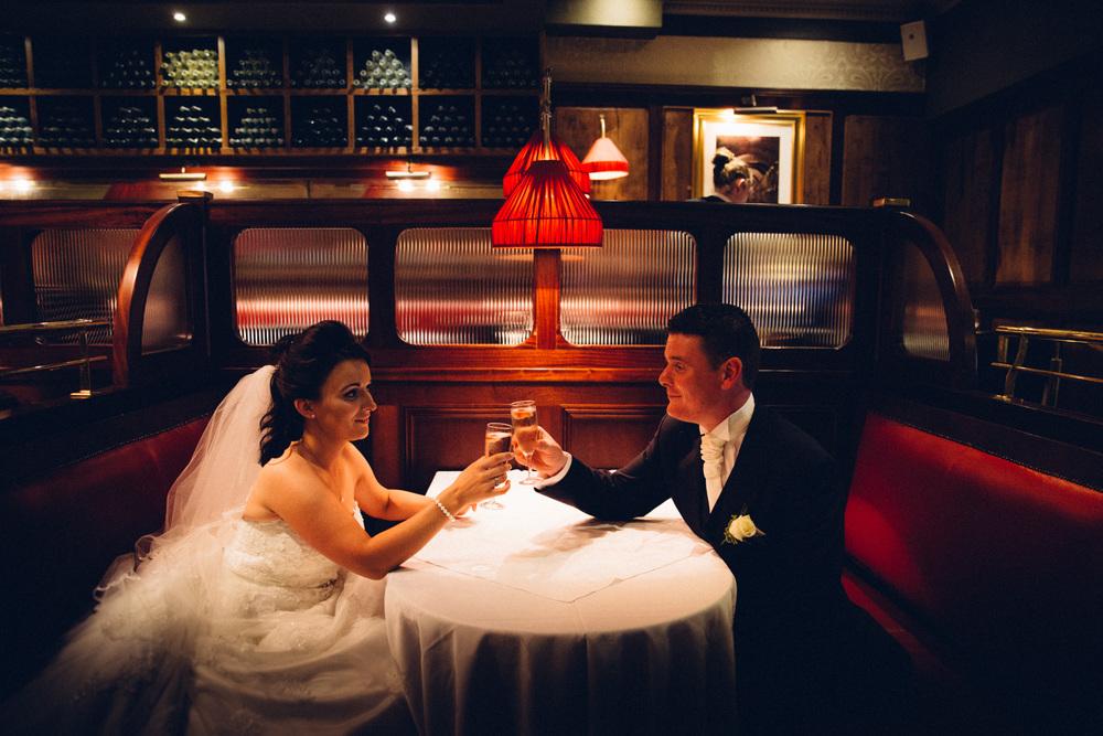 Alison & Gary / Wedding / Kilkenny